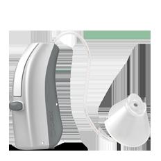 aides auditives - contour d'oreille